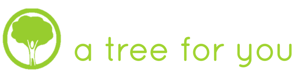 logo A TREE FOR YOU